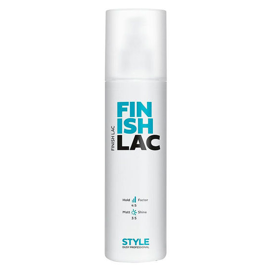 Afbeeldingen van DUSY FINISH LAC STRONG 200 ML